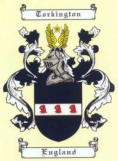 is also sometimes called a Family Crest, Code of Arms or Family Shield